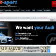 Forum Audi – Dofollow links to use for SEO